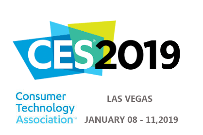 CES 2019 Wrap Up