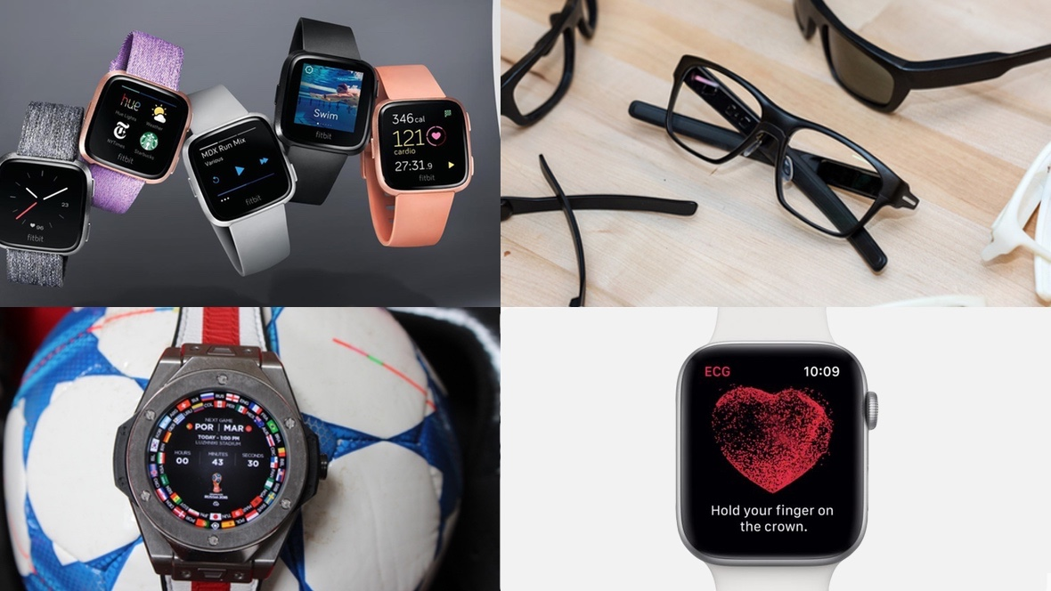 The Heat of the Wearable Tech Market: How is the Apple Watch Doing?