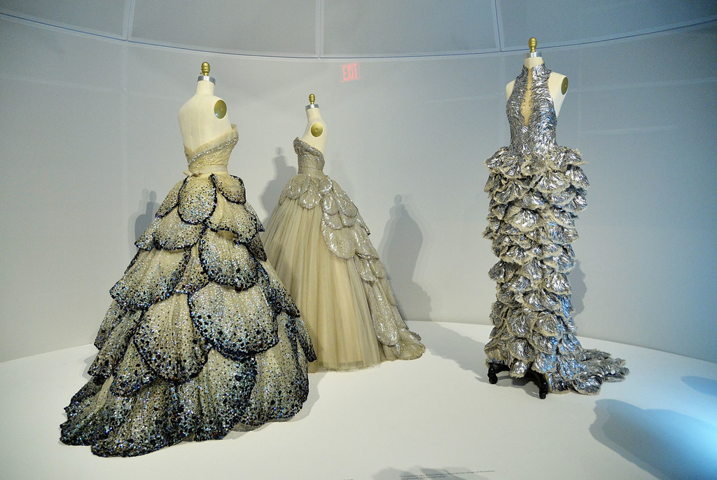 Manus x Machina and More About the Costume Institute's 2016 Met Gala
