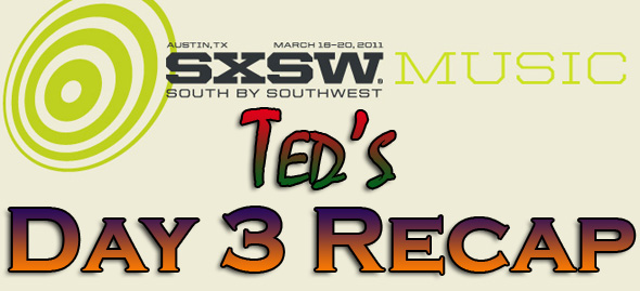 Recap, remixed: TechStyle NYC takes SXSW