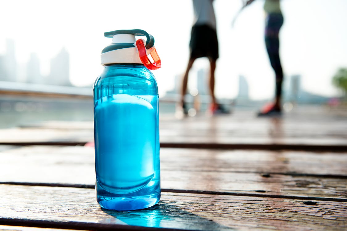 Smart Bottles The Hydration of Tomorrow
