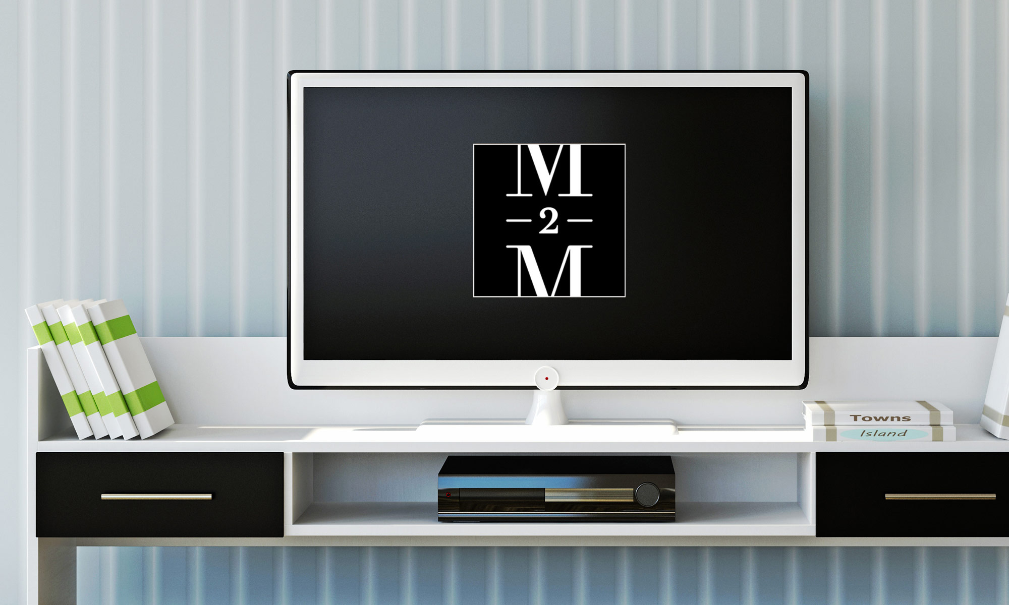 WMEIMG Launches M2M on Apple TV