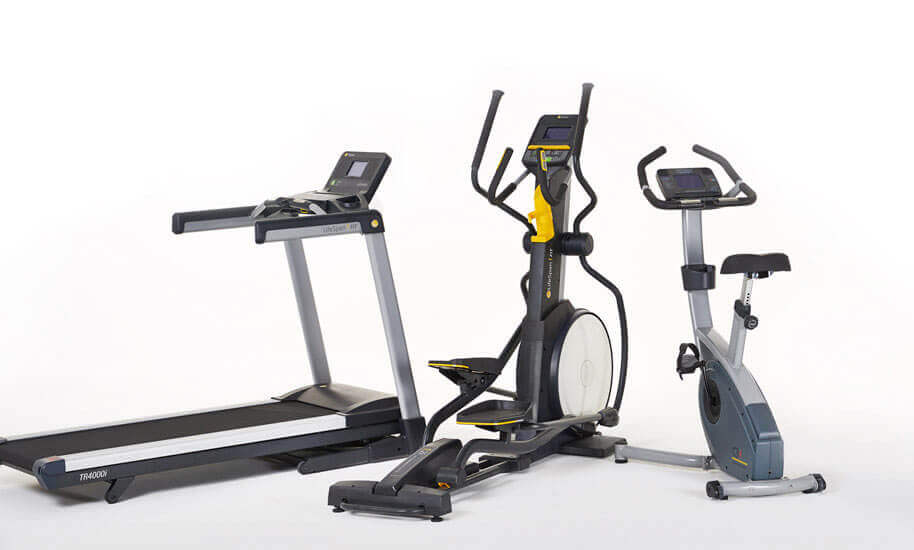 5 Easy Ways to Create a Home Gym - Tech Style NYC