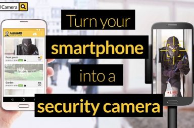Alfred Digital camera App Home Security