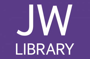 JW Library App for Android