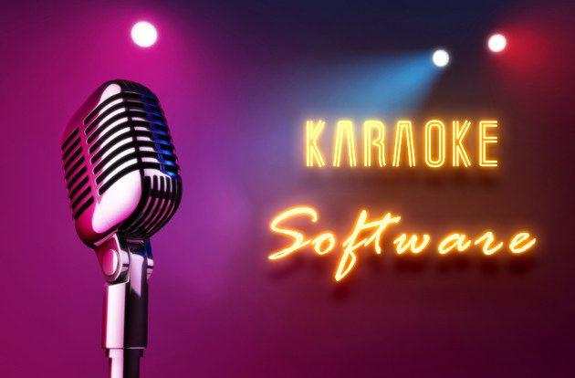 Karaoke Software App Download for PC