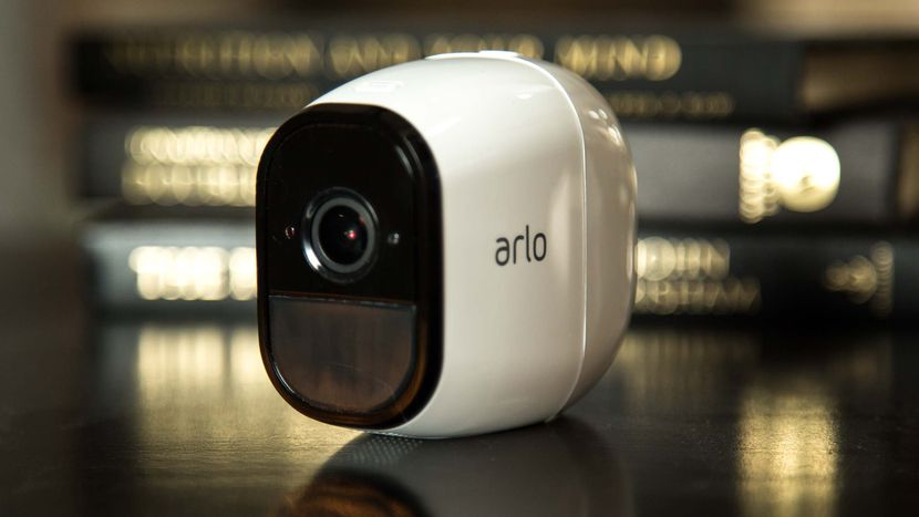 Learn how to Set Up the Netgear Arlo Professional Digicam System