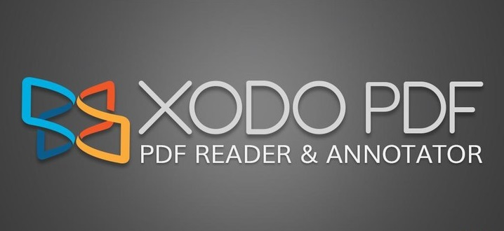 Xodo Pdf Reader and Editor