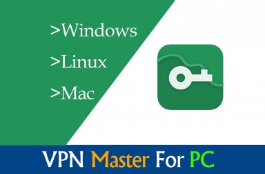 VPN Master for Home Windows pc free Download