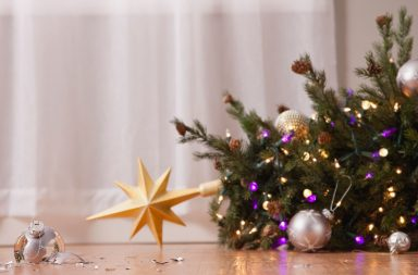 Six Steps to Reducing Your Workplace Stress Levels This Christmas