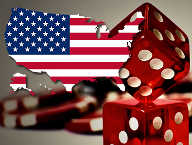 Is online gambling legal in USA?