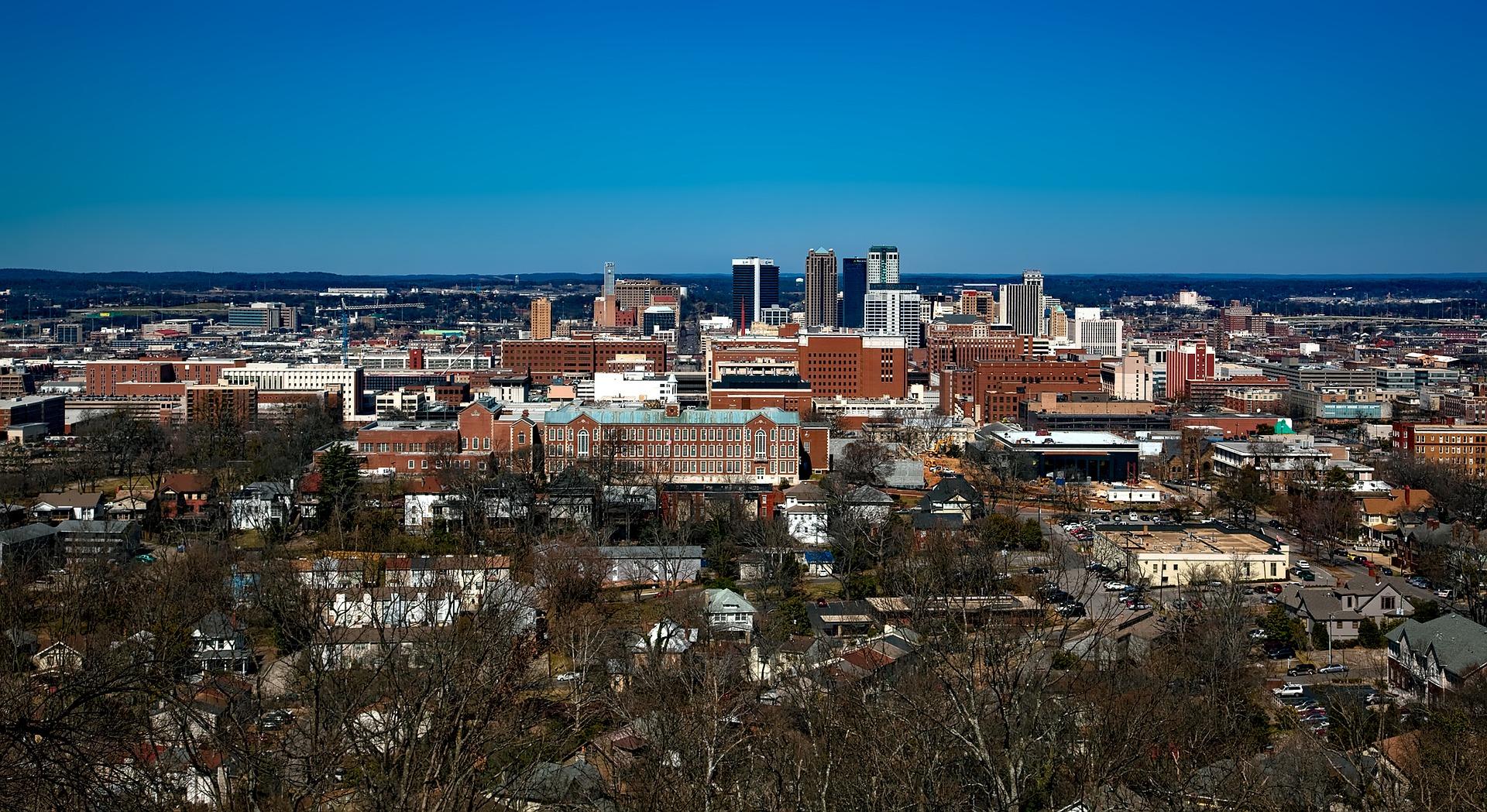 A Perfect Weekend in Birmingham, Alabama