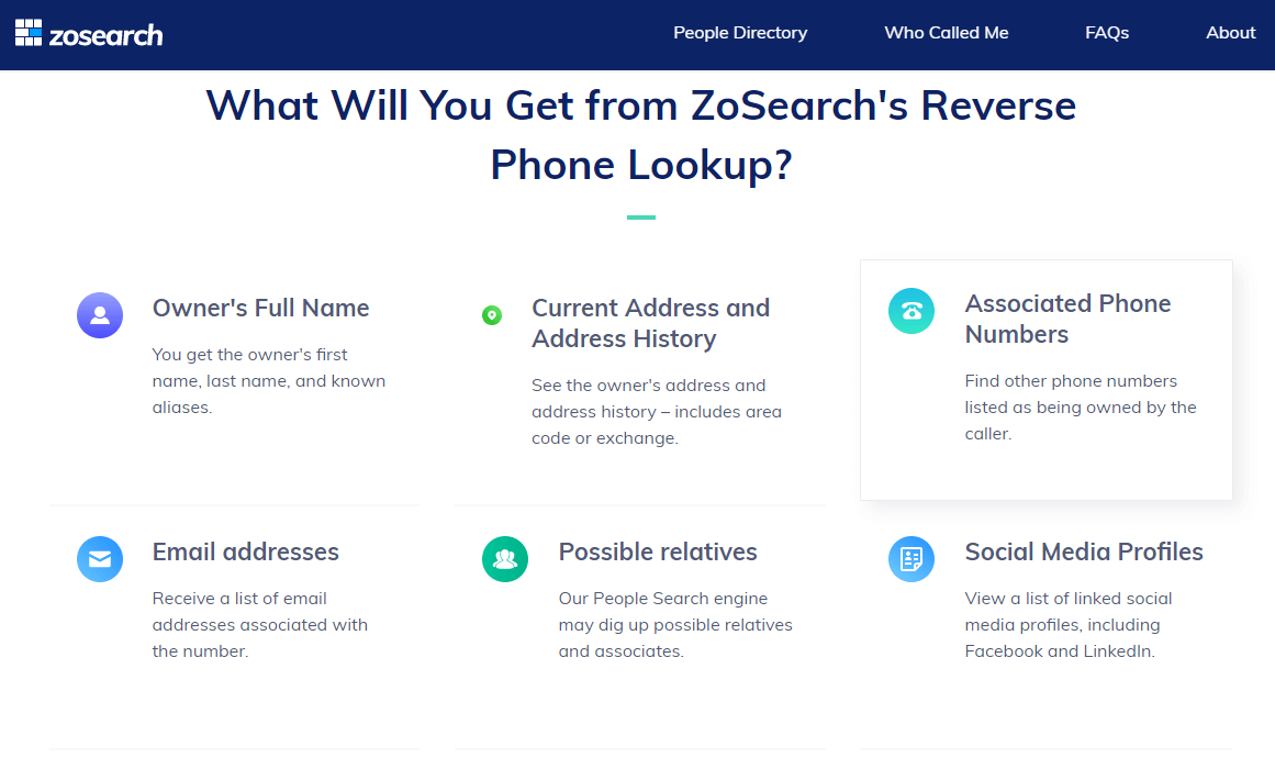 https://clickfree.com/wp-content/uploads/2019/11/zosearch-reverse-phone-lookup-data-info.png