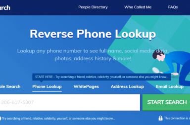 5 best reverse phone lookup