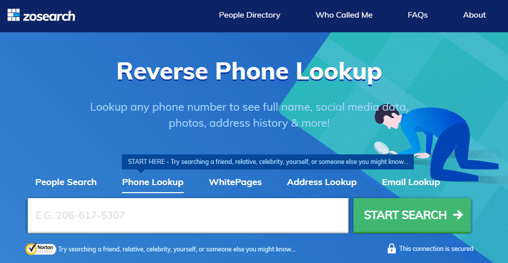 5 best reverse phone lookup - Tech Style NYC