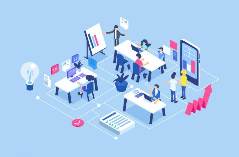 Five Trailblazers in Tech to Learn from in 2020