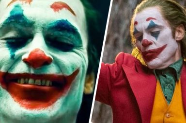 Joker: Horrific and Different