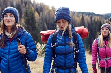 9 Tips for Planning the Perfect Hiking Trip