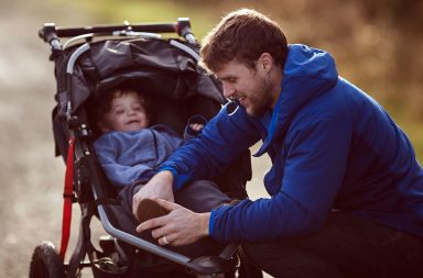 5 Important Reasons Why You Need a Baby Pram