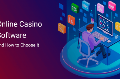How to Choose a Good Software for Your Online Casino