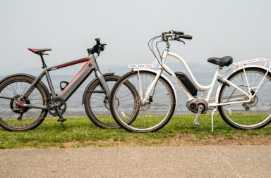 5 Tips on Renting an Electric Bike