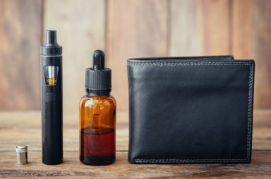 The average price of vapes in 2021 - what you need to know before you go into a store